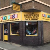 Kitstop Models & Hobbies - Birkenhead