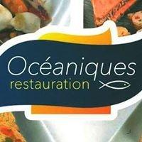 Océaniques Restauration