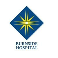 Burnside War Memorial Hospital