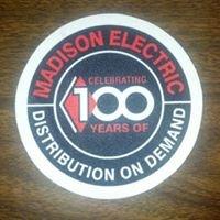 Madison Electric Company