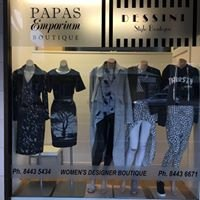 PAPAS EMPORIUM BOUTIQUE