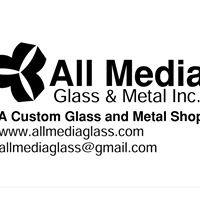 All Media Glass & Metal Inc.