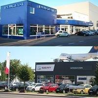 Autohaus St. Kempl GmbH
