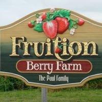 Fruition Berry Farm