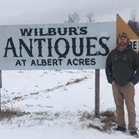 Wilbur's Antiques