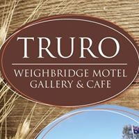 Truro Weighbridge Motel Gallery & Cafe