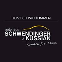 Autohaus Schwendinger & Kussian