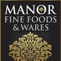 Manor Fine Foods & Wares - Time Cafe Bar Conwy
