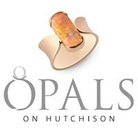Opals on Hutchison