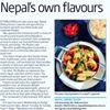 Nepal Dining Room