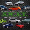 AutoFólie (CarWrap) Malacky