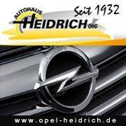 Opel Autohaus Heidrich
