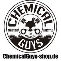 Chemical Guys Shop