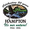 Town of Hampton, NB
