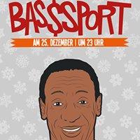 Basssport MG
