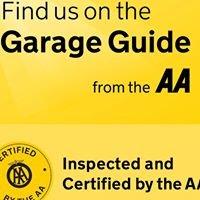 KIC Garage Services