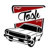 Togheishop, le Garage TOSH.