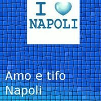 <3 AMO E TIFO NAPOLI <3