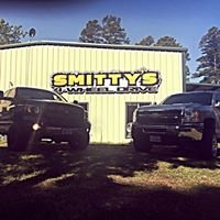 Smitty's 4X4