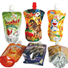 Spout Pouch Packaging