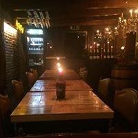 The Oak's Bar