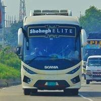 Shohagh Paribahan