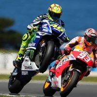Philip Island Circuit, Australian Moto GP