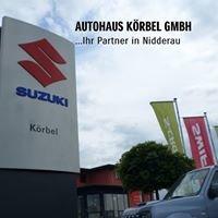 Autohaus Körbel GmbH