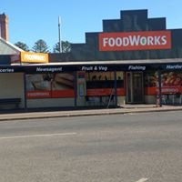 Stansbury FoodWorks