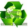 Century Air Conditioning & Heat Inc.