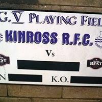 Kinross Rugby Club