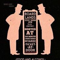 Board Lands