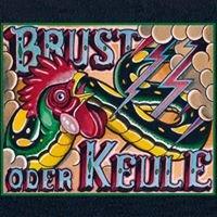 """Brust oder Keule"" Tattoo & Piercing- Berlin"