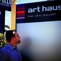 Art Haus Port Elliot