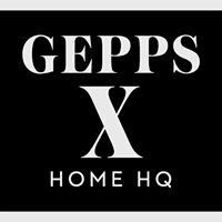 Gepps X Home HQ