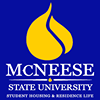 McNeese Student Housing & ResLife