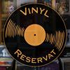Vinyl-Reservat