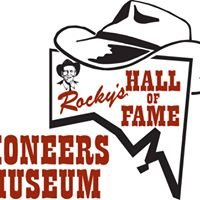 Rocky's Hall of Fame and Pioneers Museum