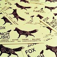 Fox & Finch Music