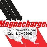 Magnacharger