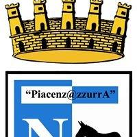 "NAPOLI CLUB PIACENZA ""Piacenz@zzurrA"""