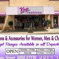 King's Fashions