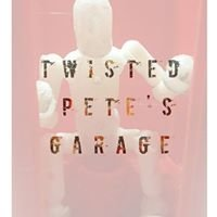 Twisted Pete's Garage