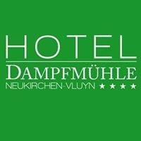 Hotel Dampfmühle Neukirchen-Vluyn