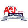 A & J Automotive, Inc.
