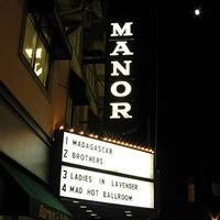 Manor Theater Community Page