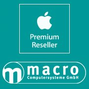 macro Computersysteme GmbH