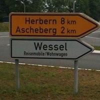 Reisemobile und Wohnwagen Wessel