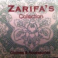 Zarifa's Collection