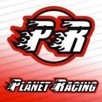 Planet Racing Modellismo